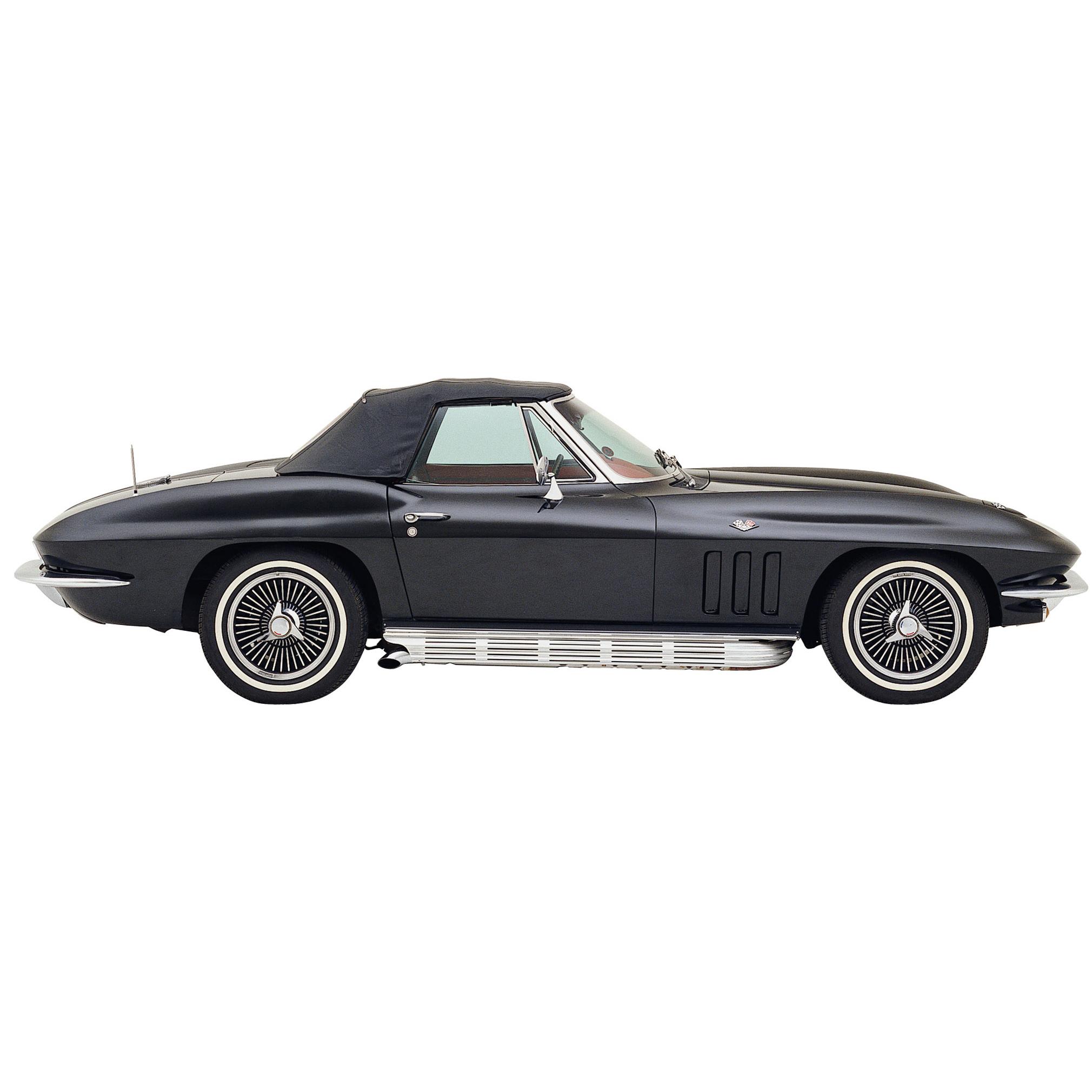 Corvette C2 1963-1967