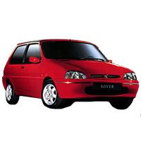 Rover Metro & Rover 100 1990 - 1998
