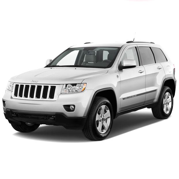 Jeep Cherokee Car Mats (All Models)