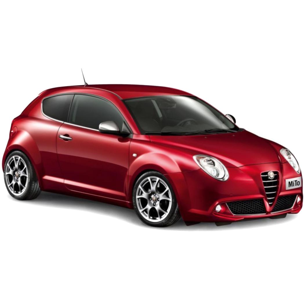 Alfa Romeo Mito 2008 - 2018