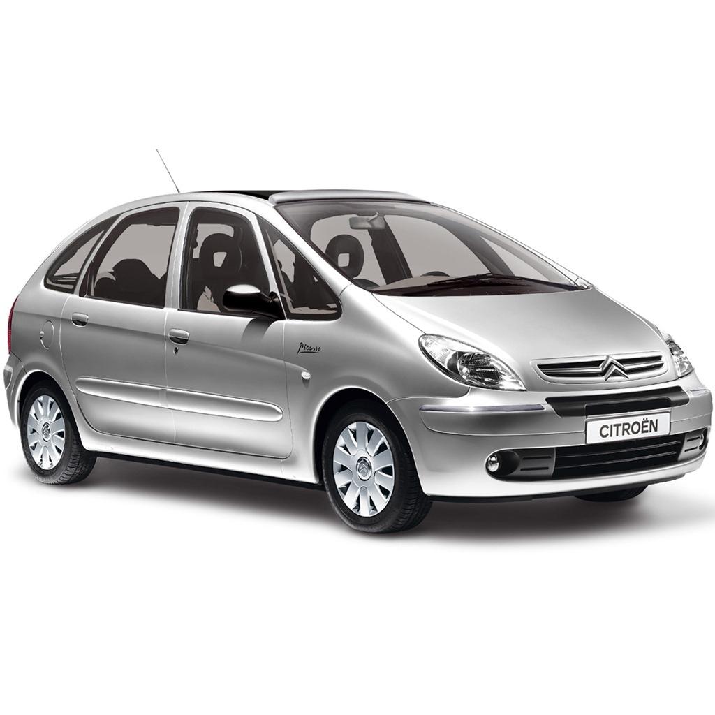 Citroen Xsara Car Mats (All Models)