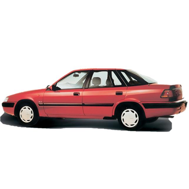 Daewoo Espero & Nexia 1995-1998