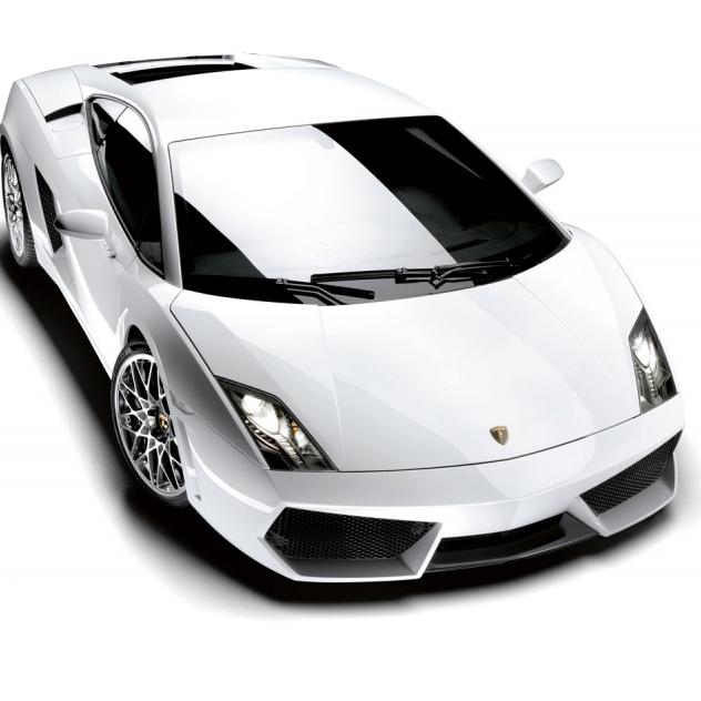 Lamborghini Gallardo 2003 - 2014