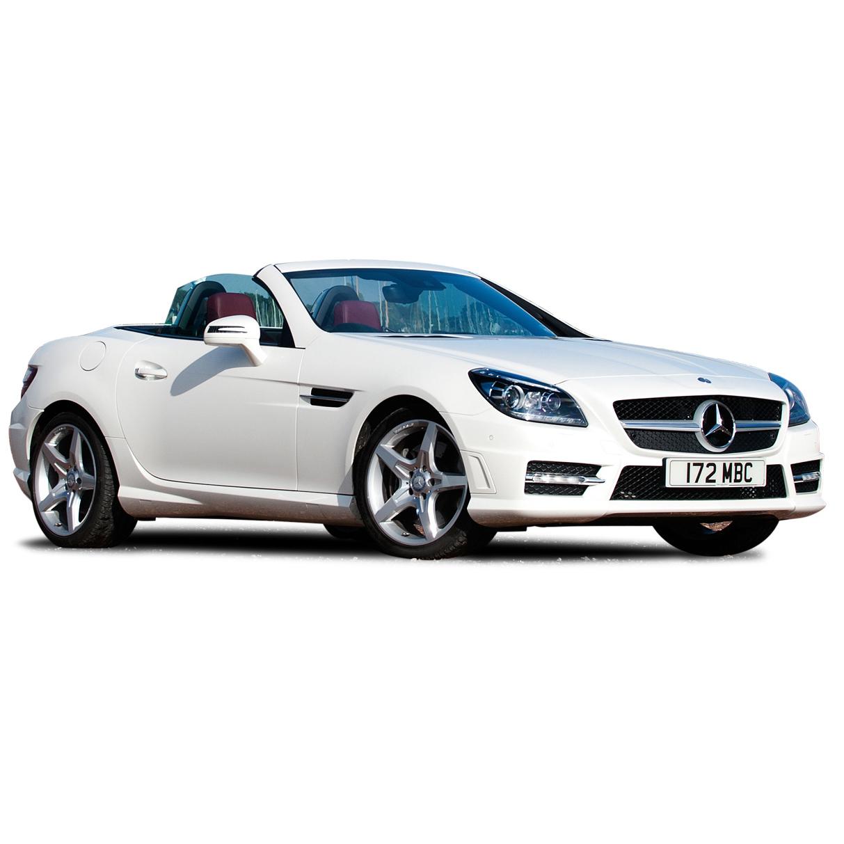Mercedes SLK Car Mats