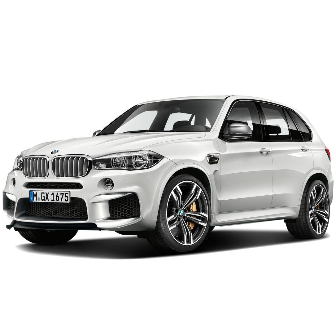 BMW X5 Car Mats (All Models)