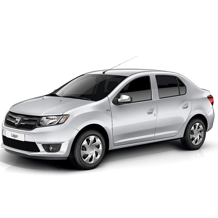 Dacia Logan II 2012 Onwards