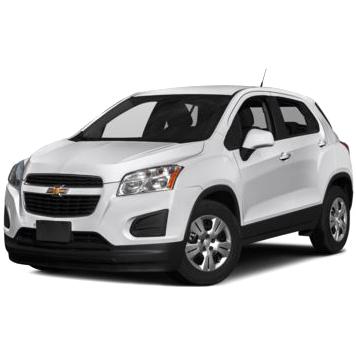 Chevrolet Trax 2013 Onwards