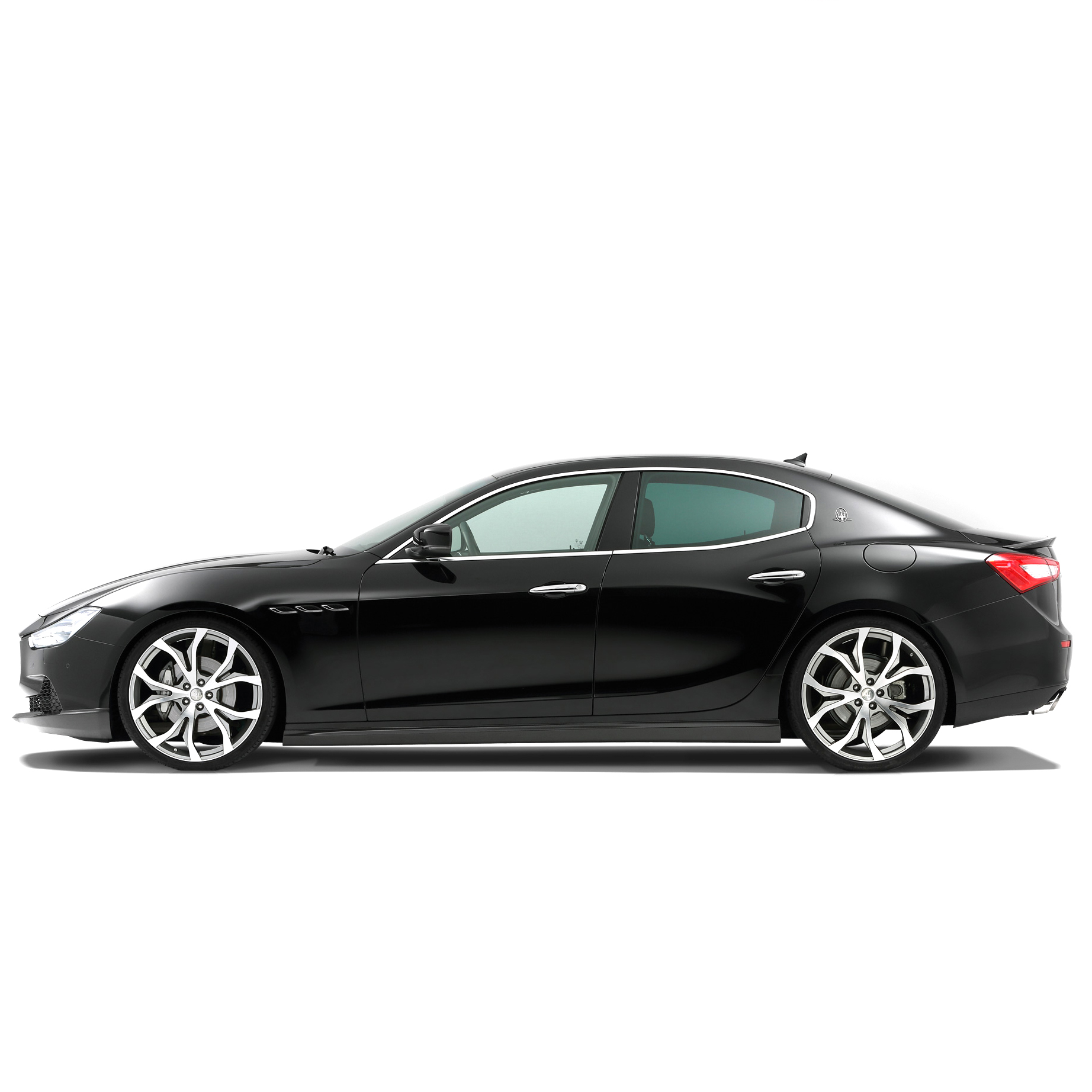 Maserati Ghibli 2014 Onwards