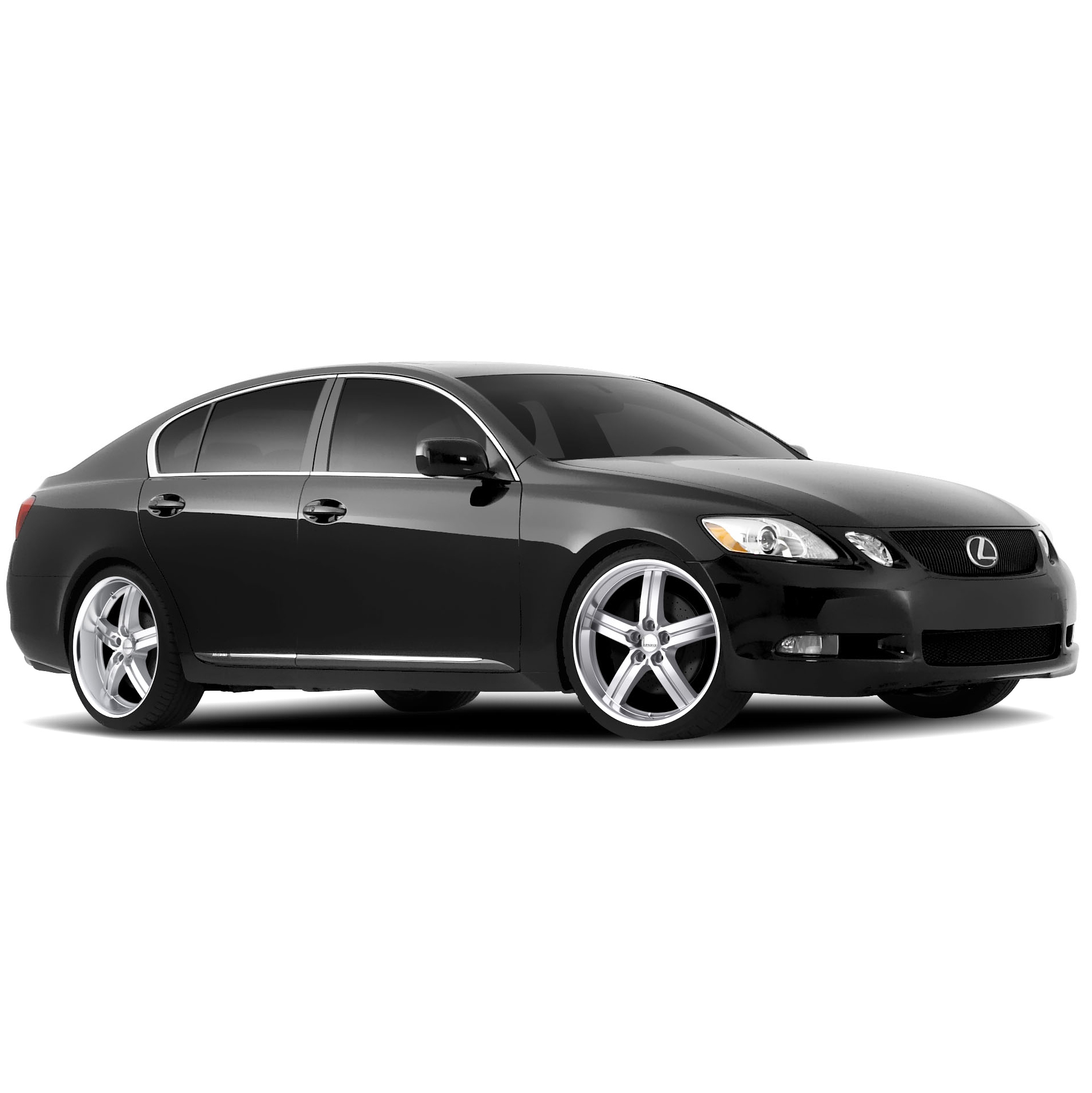 Lexus GS 450H 2006-2012