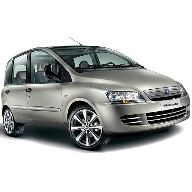 Fiat Multipla 2000 - 2010