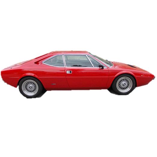 Ferrari 308 GT4 1973-1980