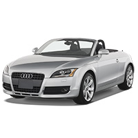 Audi TT Car Mats (All Models)
