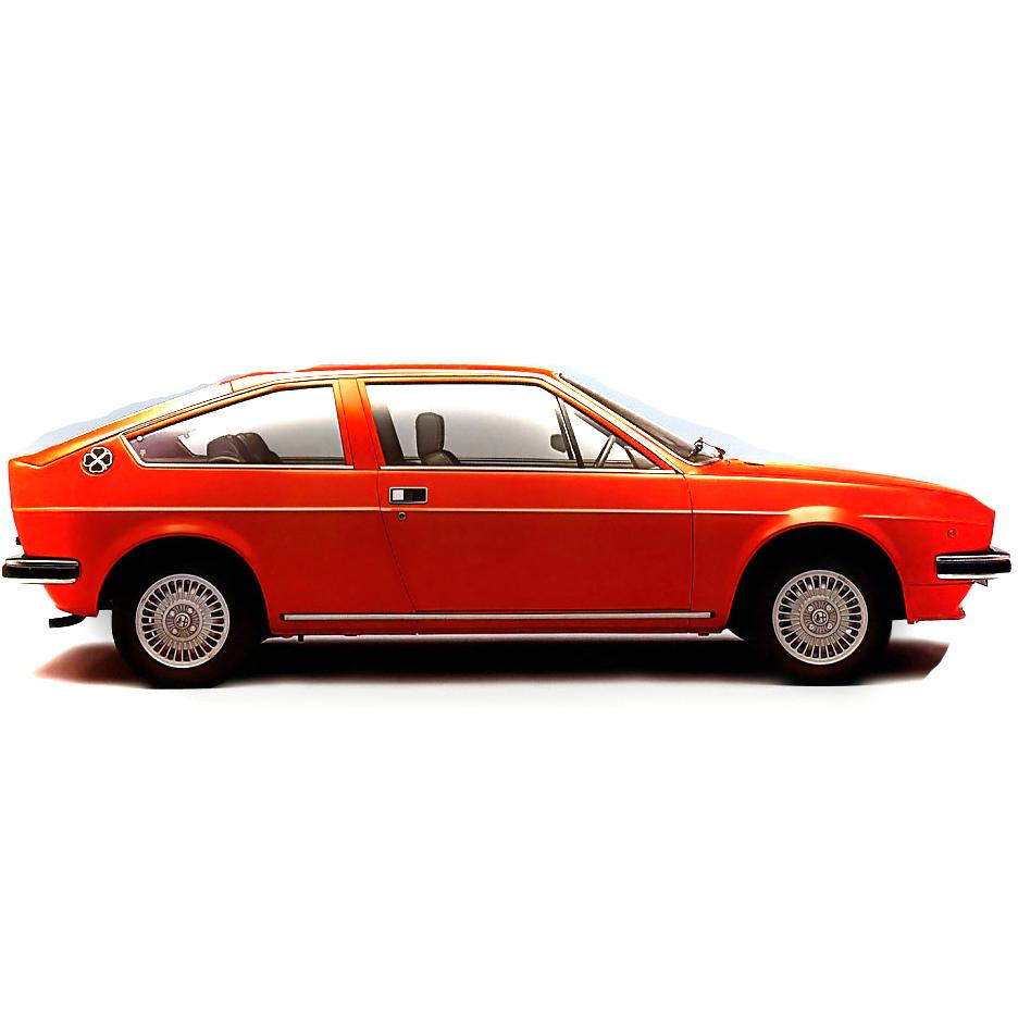 Alfa Romeo Sprint 1976-1989