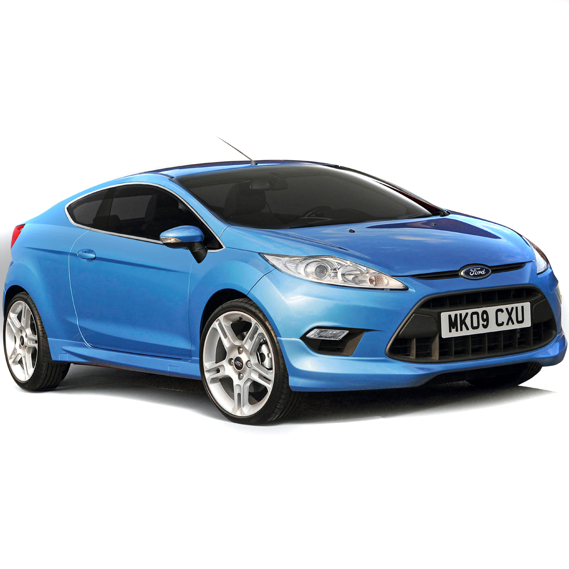 Ford Puma Car Mats (All Models)