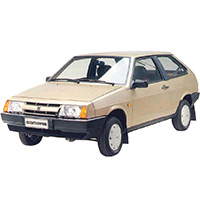 Lada Samara 1987-1998