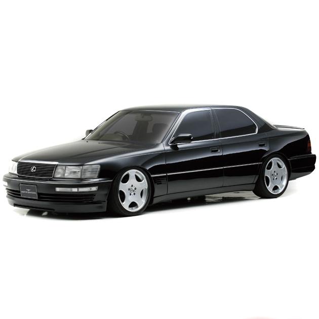 Lexus LS 400 Car Mats (All Models)