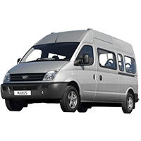 LDV MAXUS 2008 Onwards