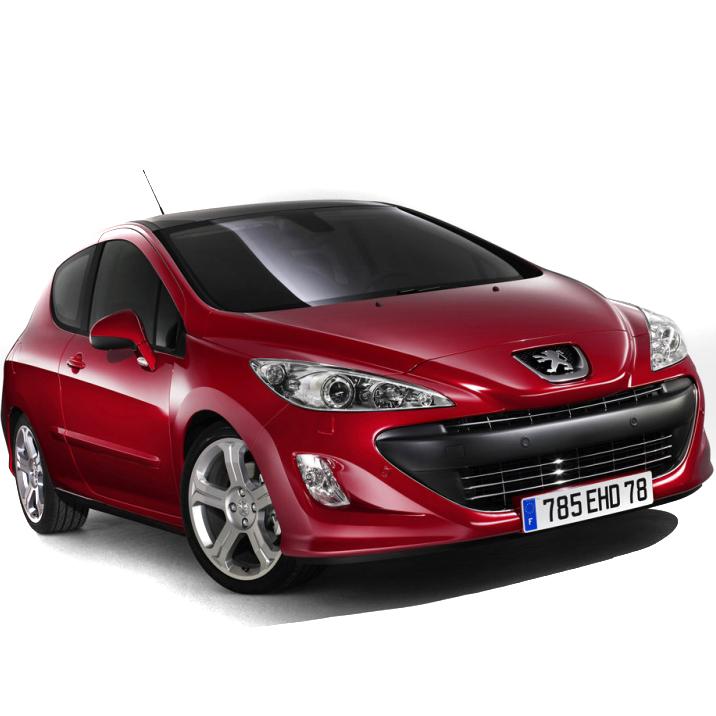Peugeot 308 (All Models)