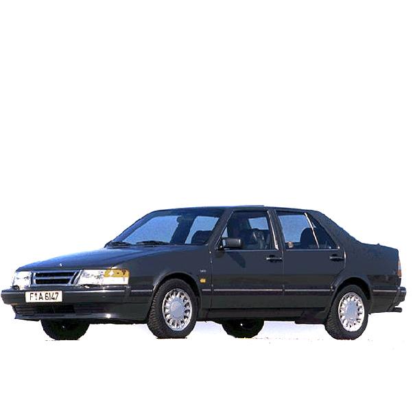Saab 9000 Car Mats (All Models)