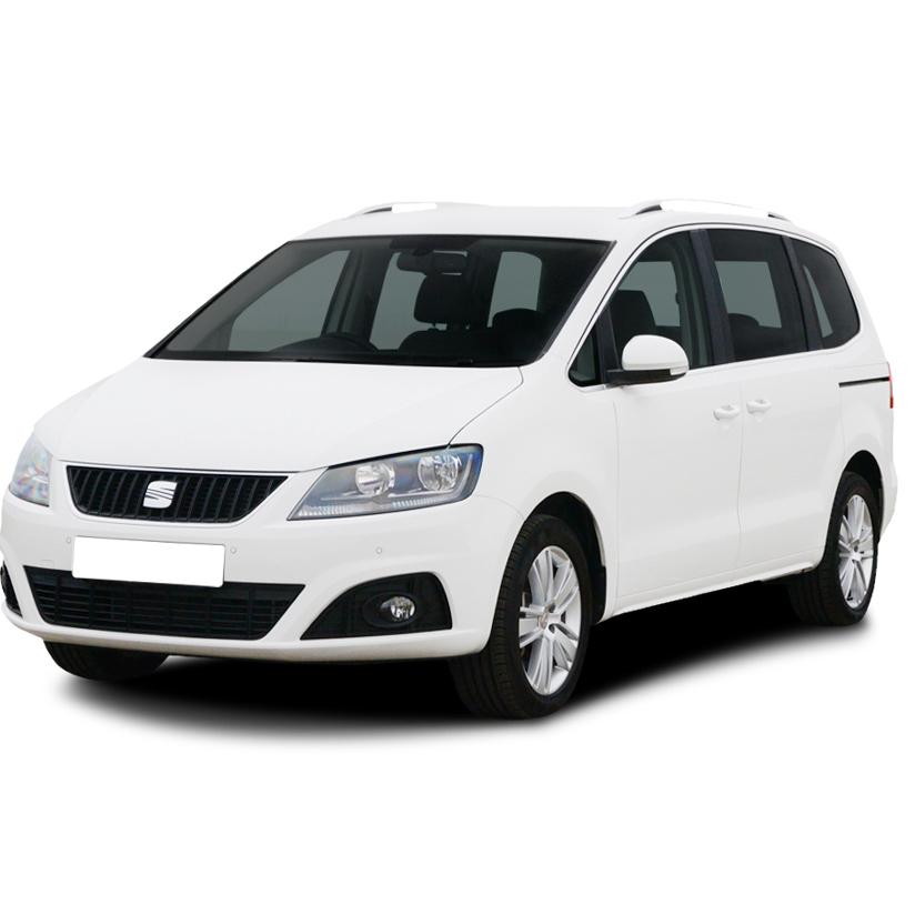 Seat Alhambra Car Mats (All Models)
