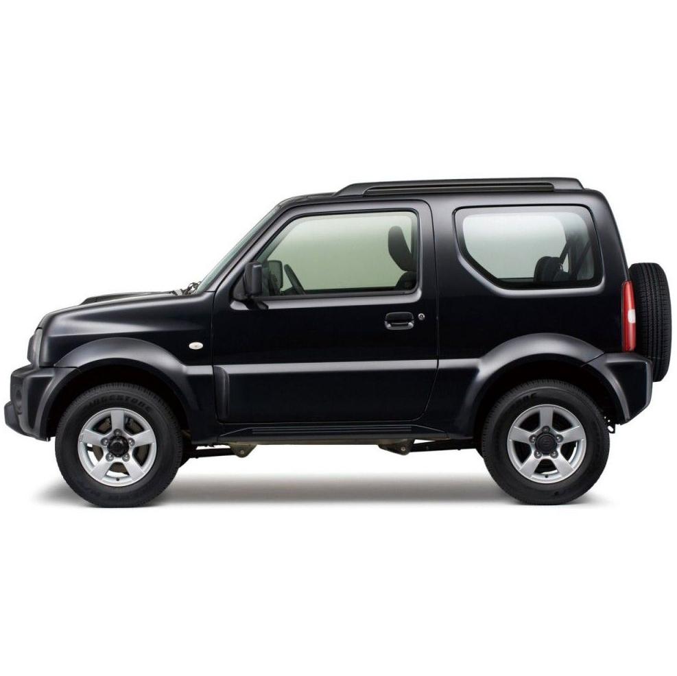 Suzuki Jimny 1998 - 2009 (manual)