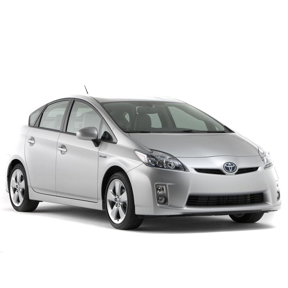 Toyota Prius Car Mats