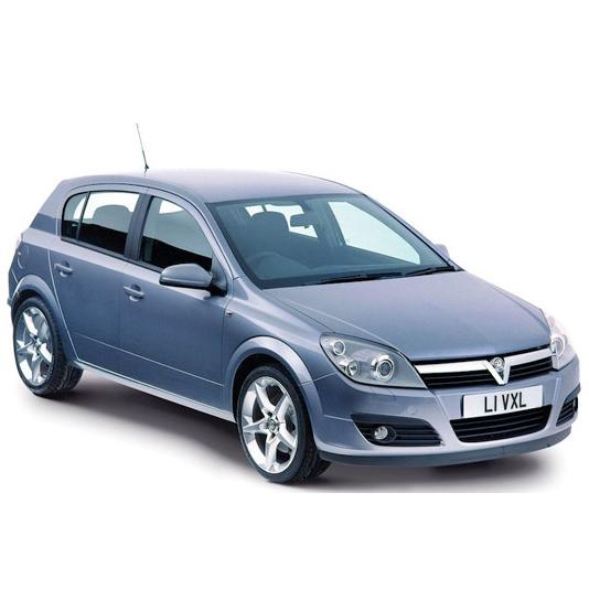 Vauxhall Astra Car Mats