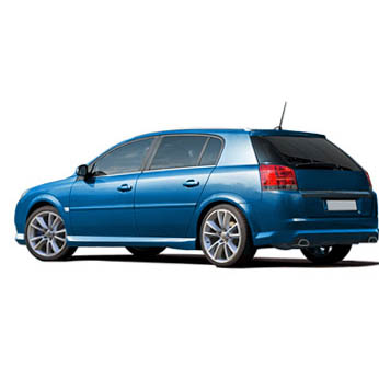 Vauxhall Signum 2002-2008