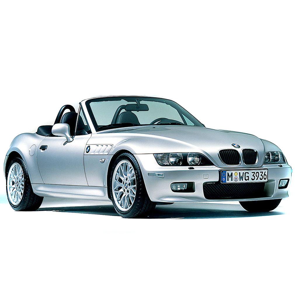 BMW Z3 Car Mats 1996 - 2002