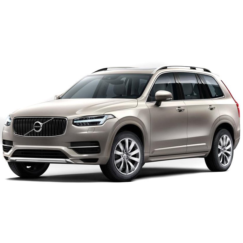 Volvo XC90 All Models