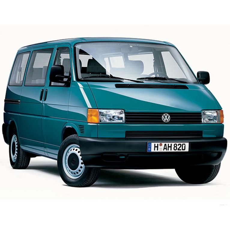 VW Transporter Car Mats