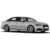 Audi A6 Boot Liners