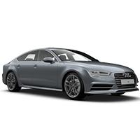 Audi A7 Sportback Boot Liner (2010-2017)