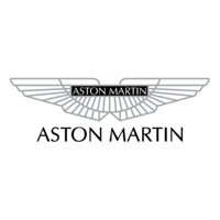 Aston Martin Boot Liners