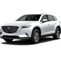 Mazda CX-9 Boot Liners