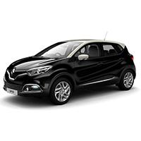Renault Captur Boot Liner (All Models)