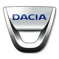 Dacia Car Mats