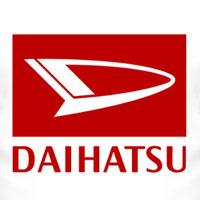 Daihatsu Car Mats