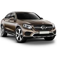 Mercedes GLC Boot Liners