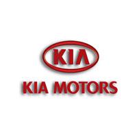 Kia Wind Deflectors