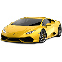 Lamborghini Huracán 2016 Onwards