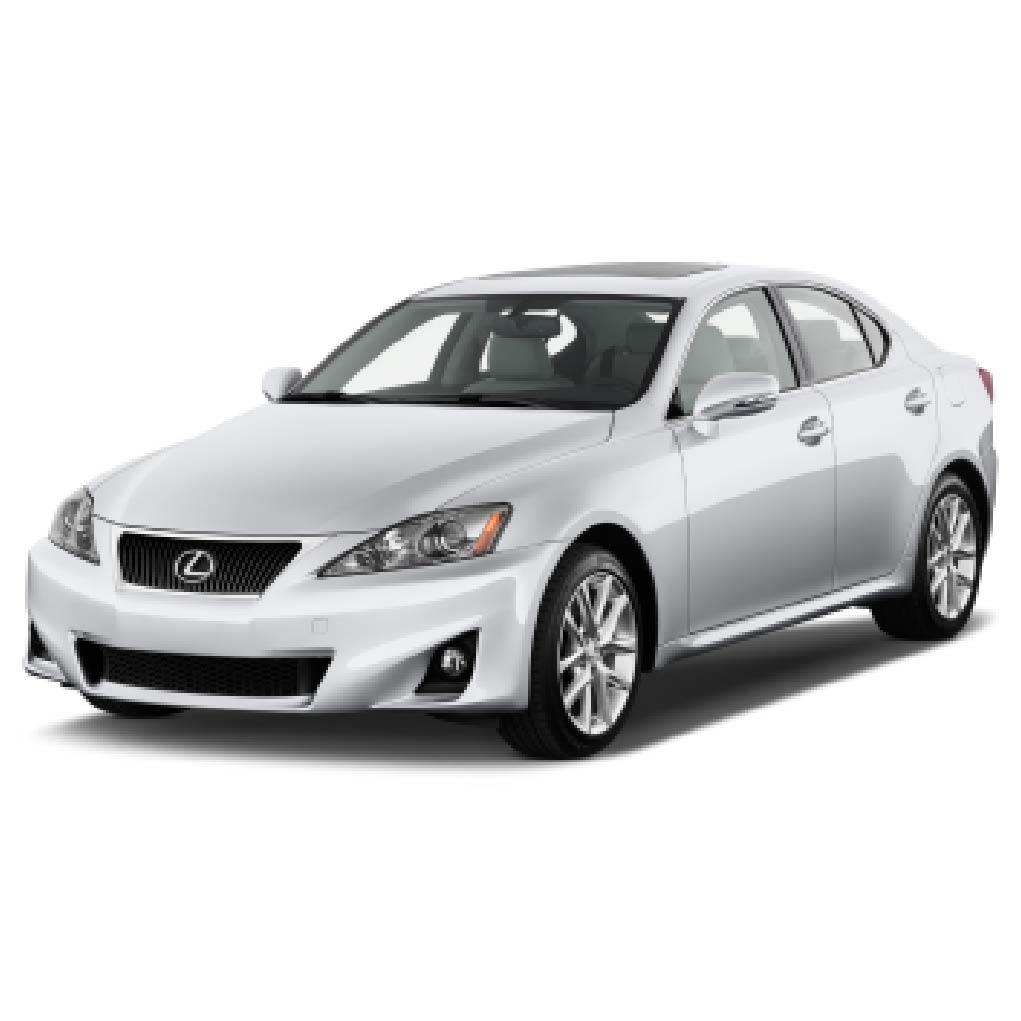 Lexus IS (2005 - 2013)