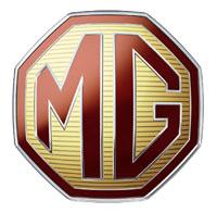MG Car Mats