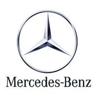 Mercedes Wind Deflectors