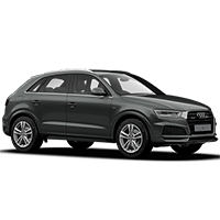 Audi Q3 Car Mats (All Models)