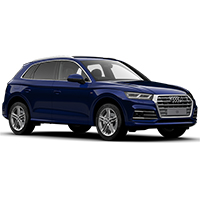 Audi Q5 Boot Liners (All Models) (2008 Onwards)