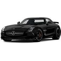 Mercedes SLS Car Mats
