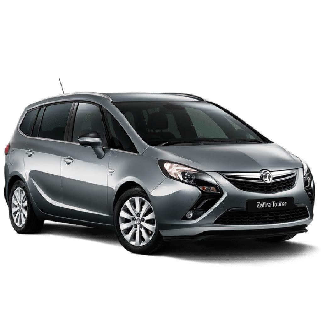 Vauxhall Zafira Car Mats