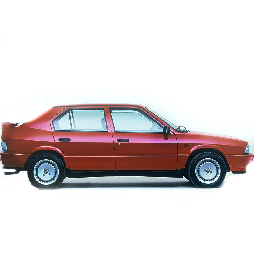 Alfa Romeo 33 1983-1995