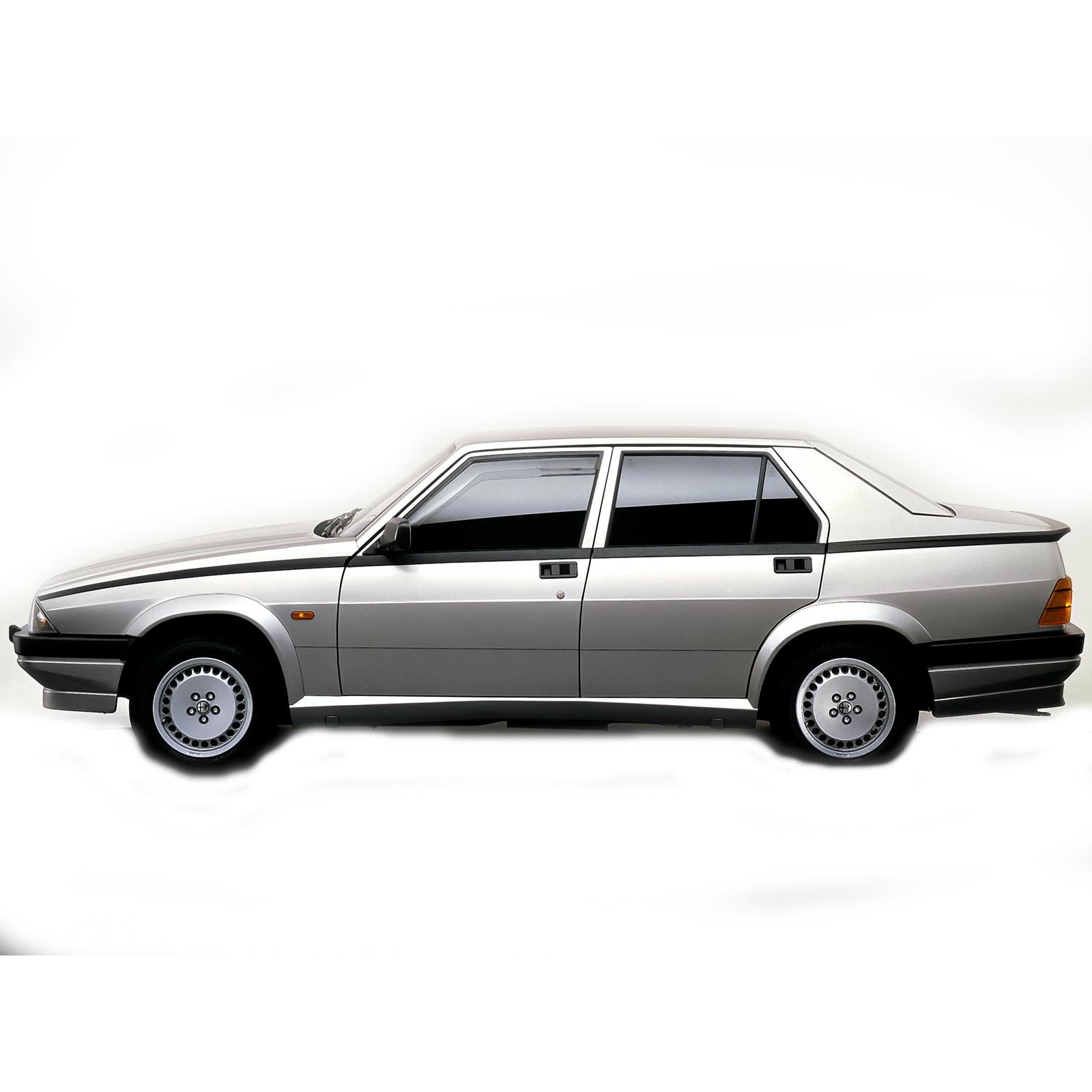 Alfa Romeo 75 1986-1992